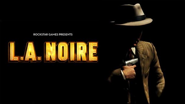 L.A Noire no PC! La-noire